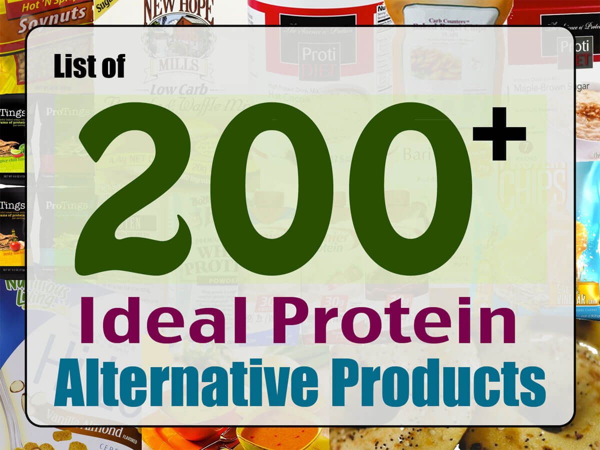 How much does the ideal protein diet cost